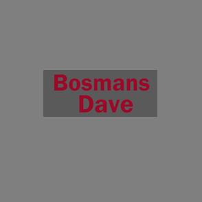 Bosmans Dave