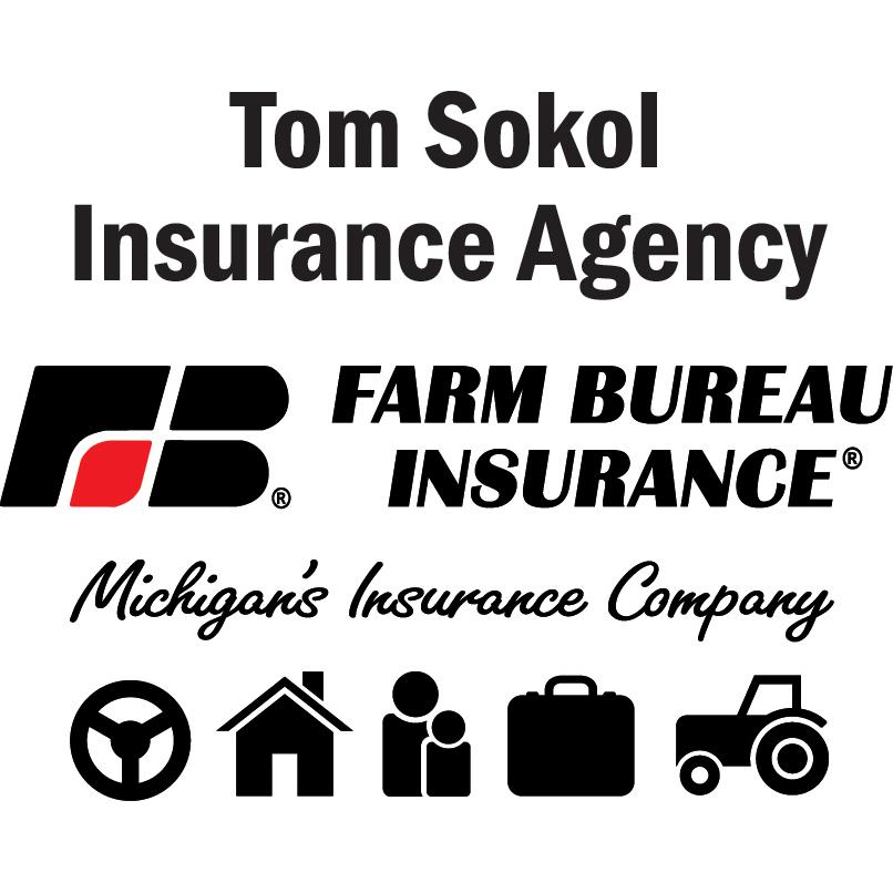 Tom sokol farm bureau insurance macomb township michigan for Bureau insurance