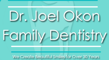 Joel Okon DDS