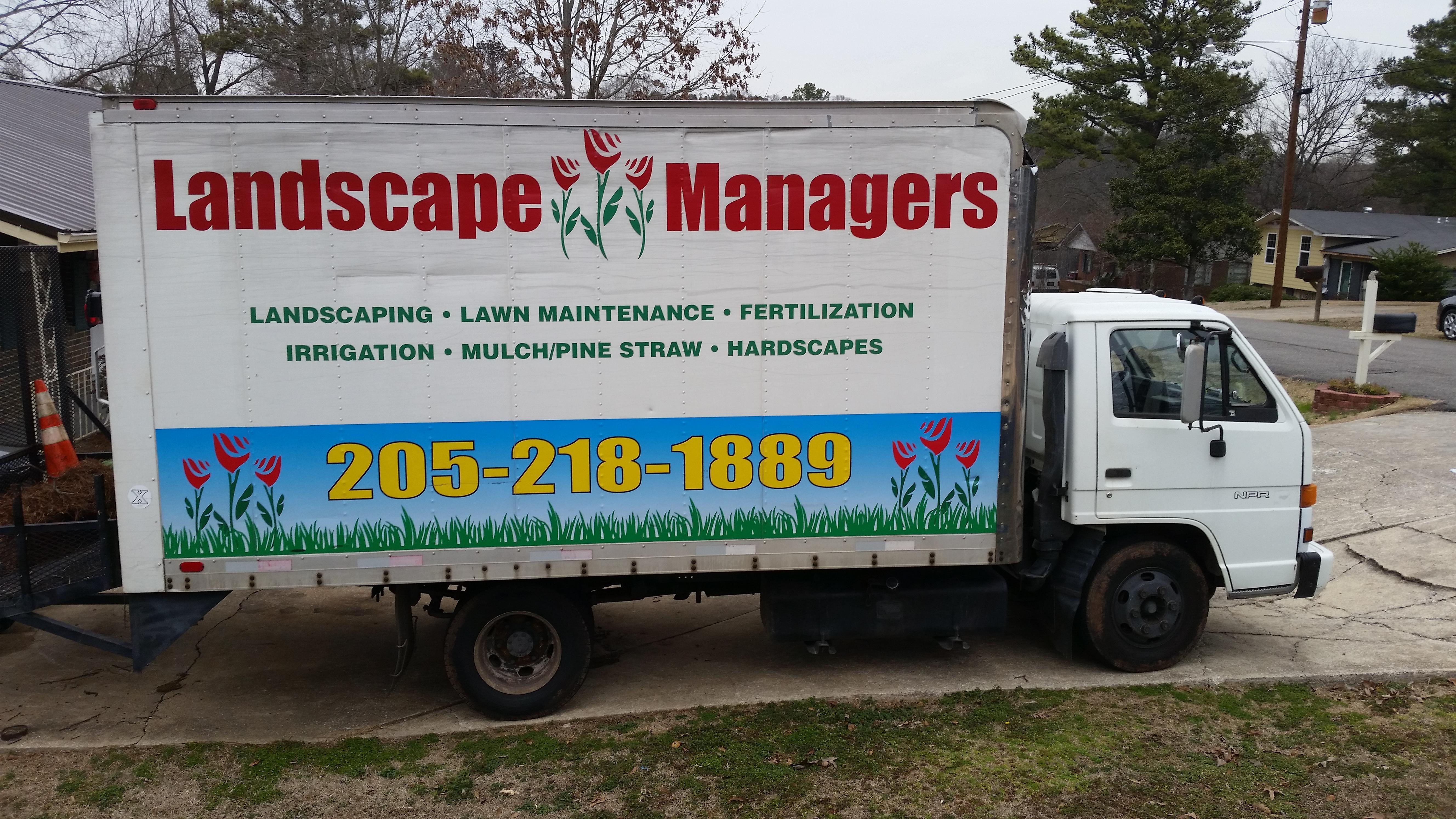 Landscape Managers