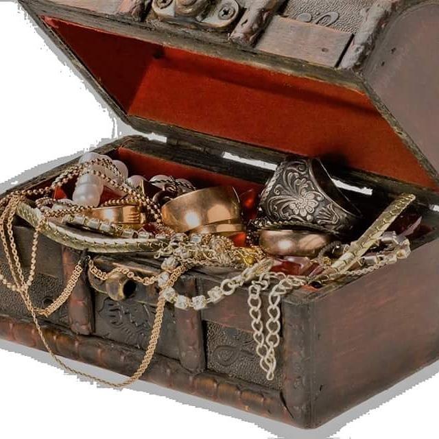 Hidden Treasures Estate Sales & Cleanouts