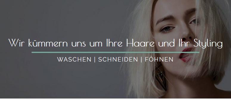 Heidi Klutz - mein Frisör in Döbling