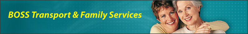 Boss Transport & Family Services