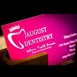 August Dentistry