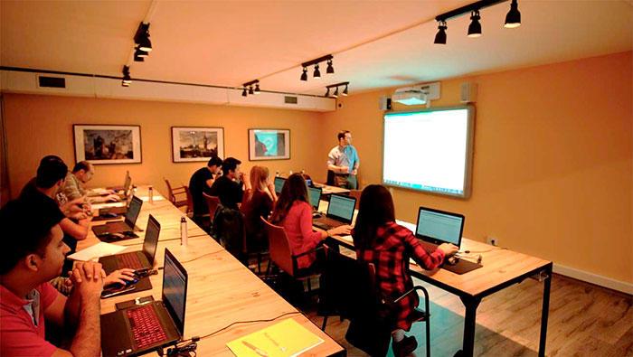 Centro Informática Profesional - CIPSA.NET