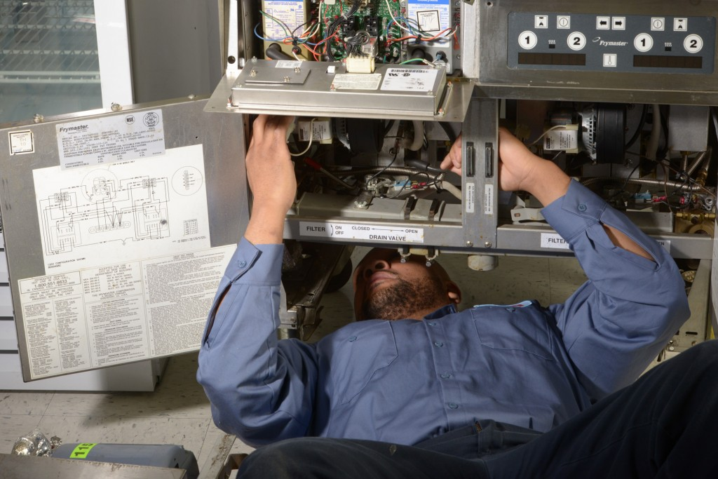 EMR - Commercial Kitchen Parts and Services image 3