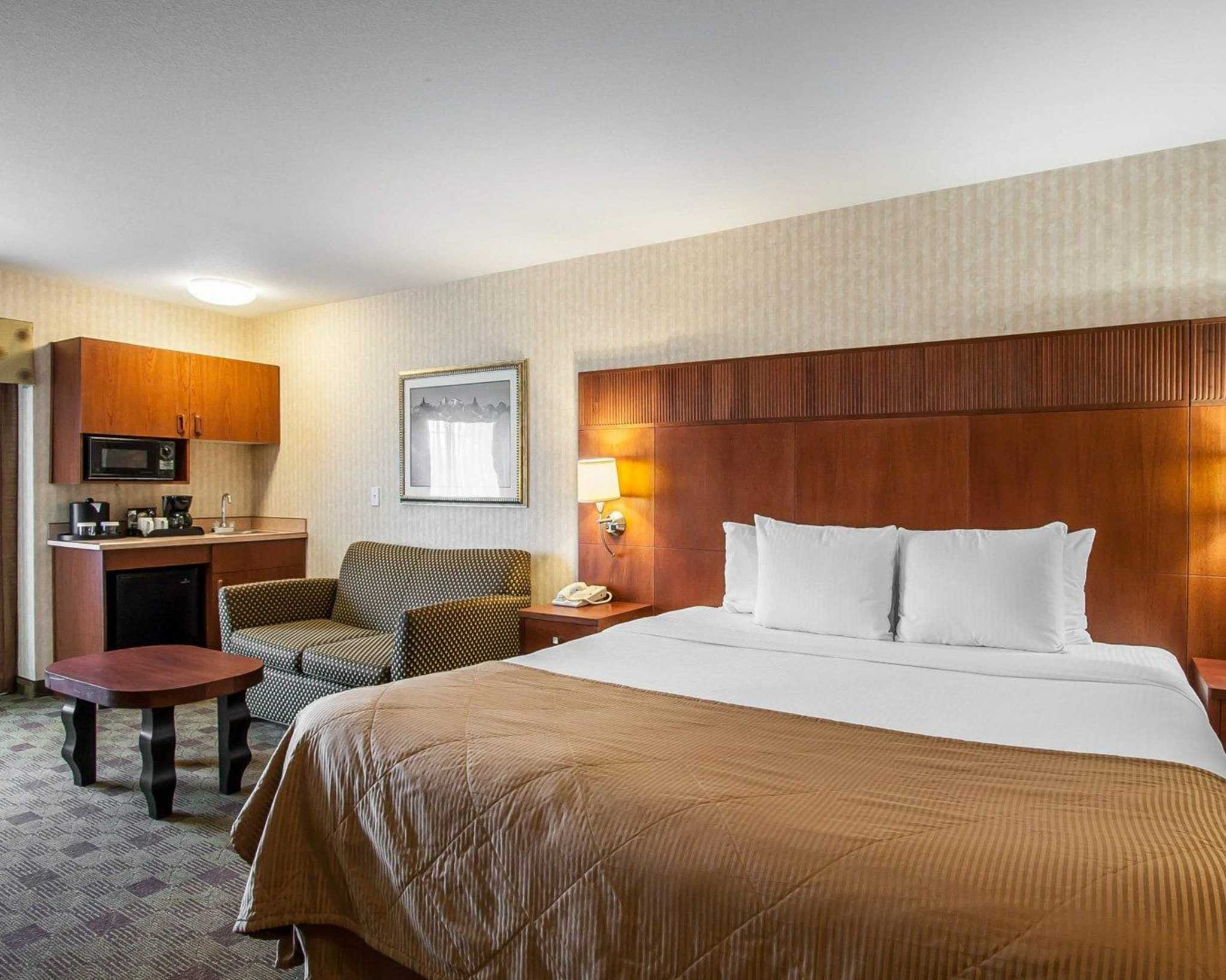 Clarion Hotel Portland International Airport Portland Or