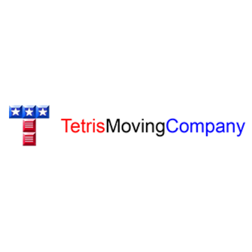 Tetris Moving Company