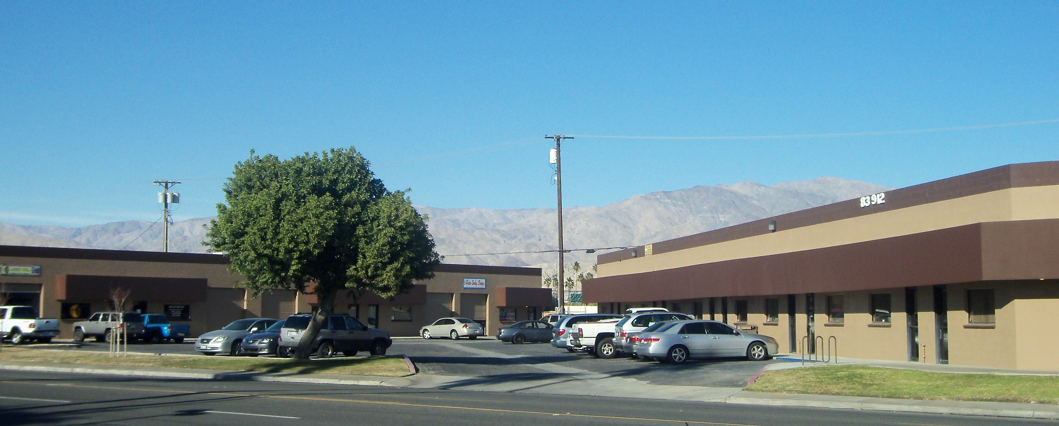 Desert Valley Realty Property Management Reviews