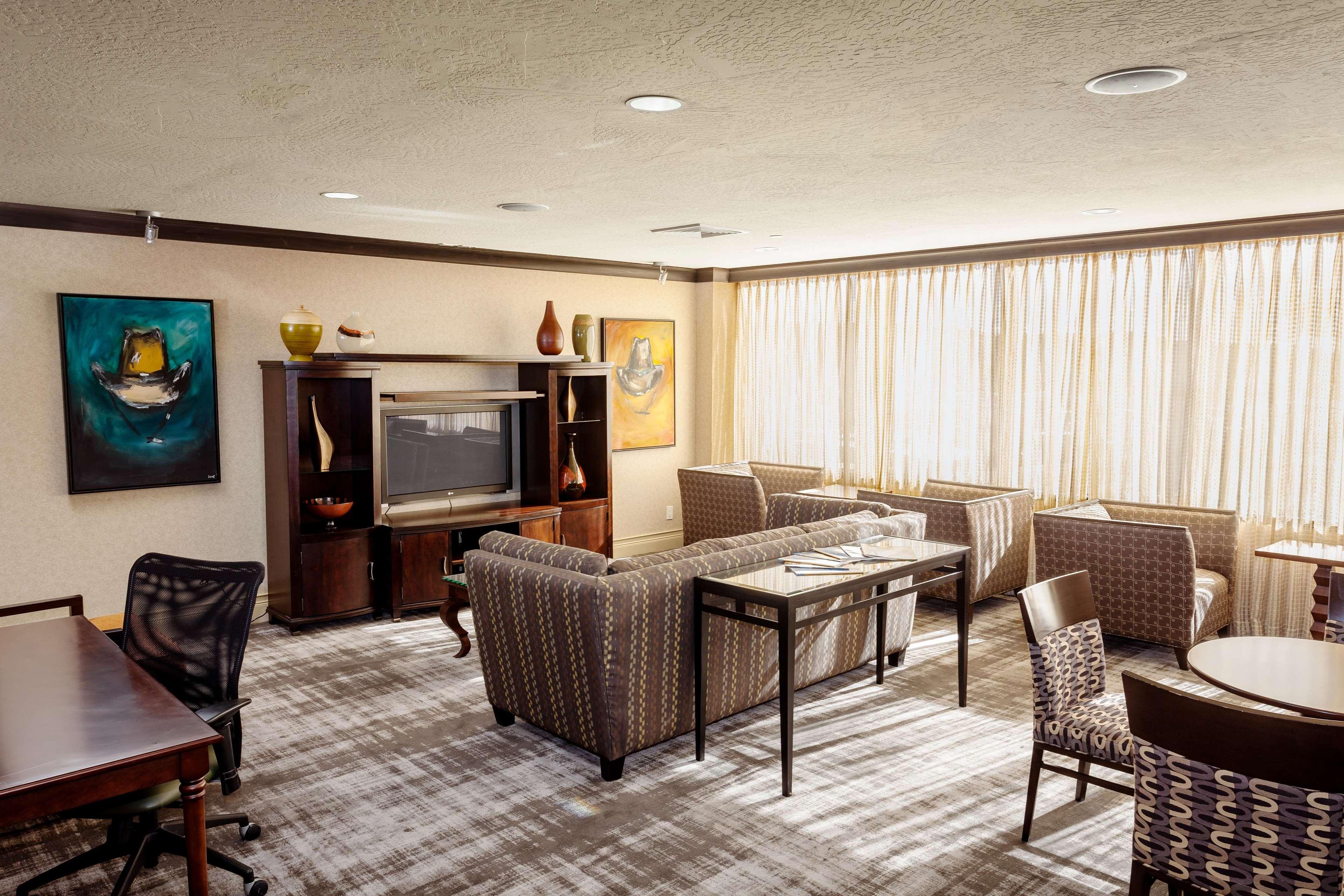 Billings Hotel Rooms