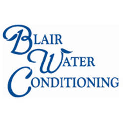 Blair Water Conditioning Inc