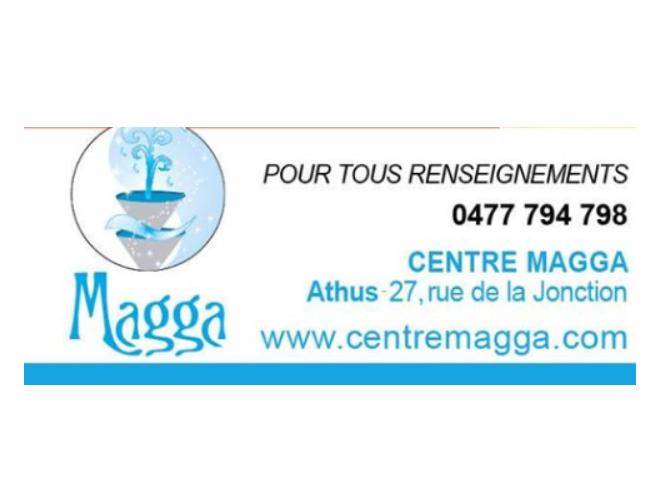 Centre Magga