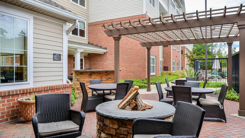 Residence Inn By Marriott Baltimore White Marsh  Baltimore