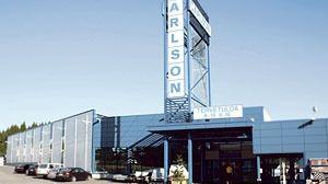 Carlson Savonlinna rautakauppa