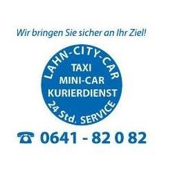 Taxi Minicar Kurierdienst Lahn City Car