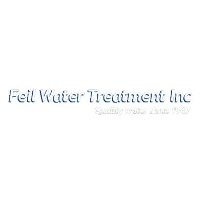 Feil Water Treatment Inc