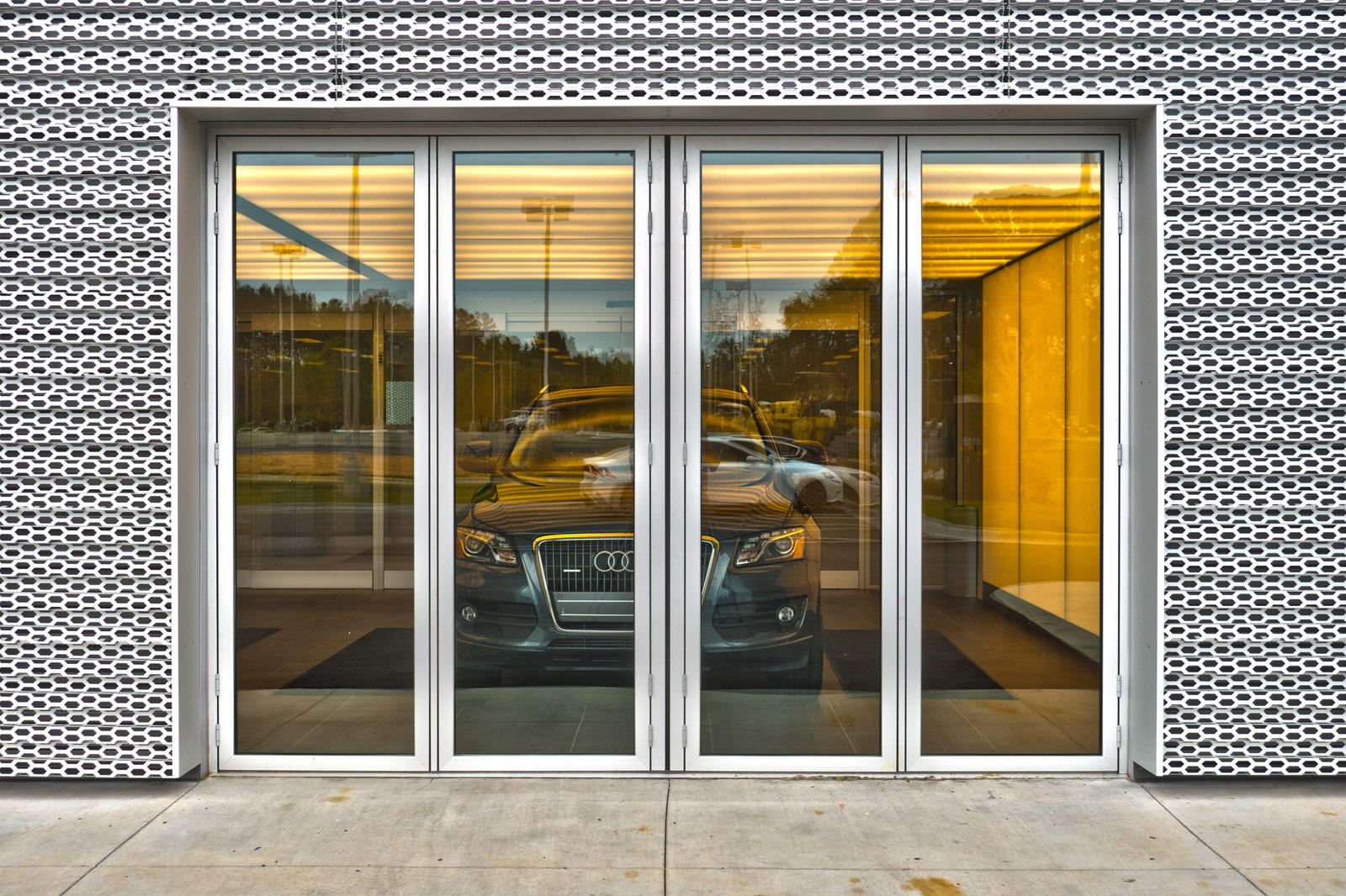 Audi Northlake Charlotte North Carolina Nc