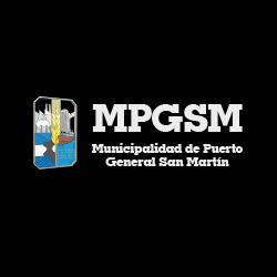 MUNICIPALIDAD DE PUERTO GENERAL SAN MARTIN
