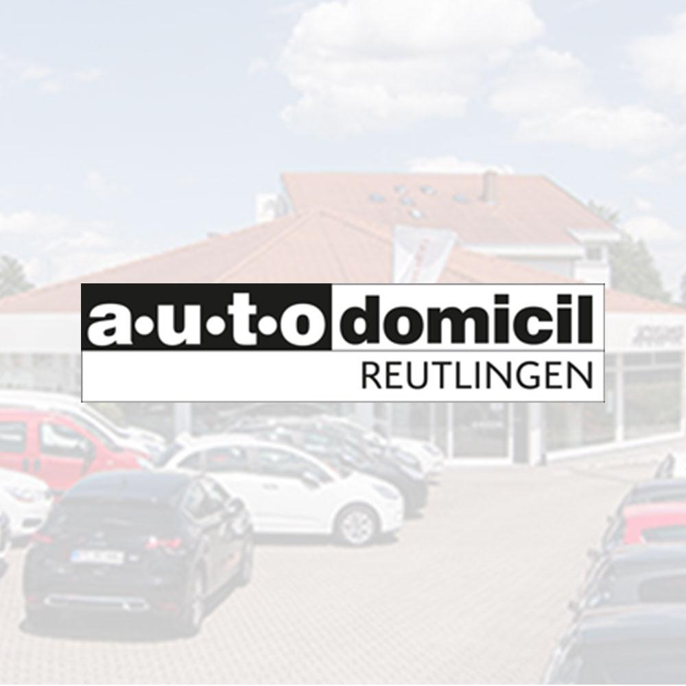 Bild zu Auto-Domicil Reutlingen GmbH in Reutlingen
