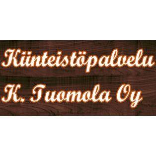 Kiinteistöpalvelu K. Tuomola Oy