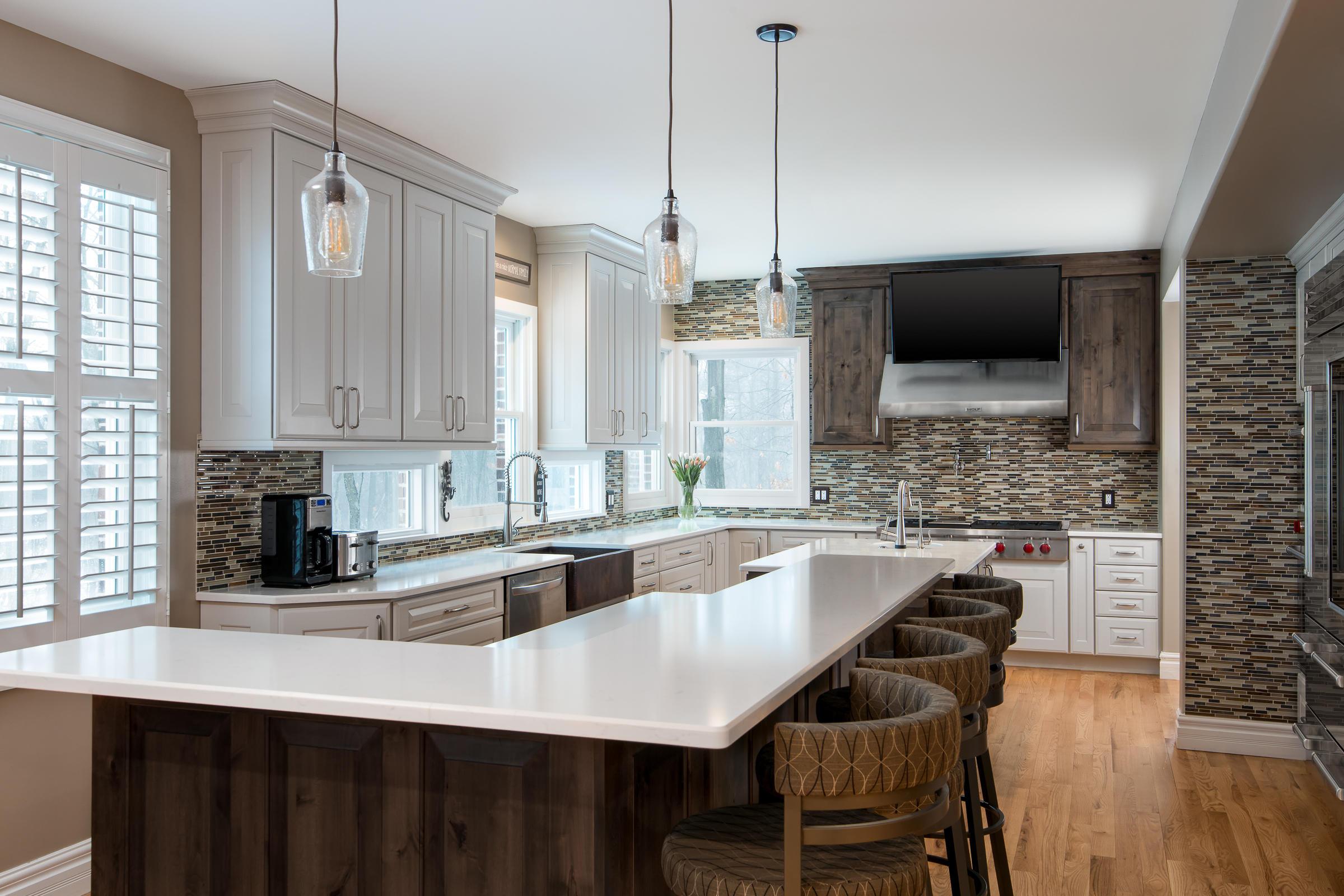 Dura Supreme Kitchen - Rochester Hills