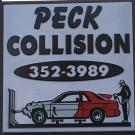Peck Collision Service - Spencerport, NY - Auto Body Repair & Painting