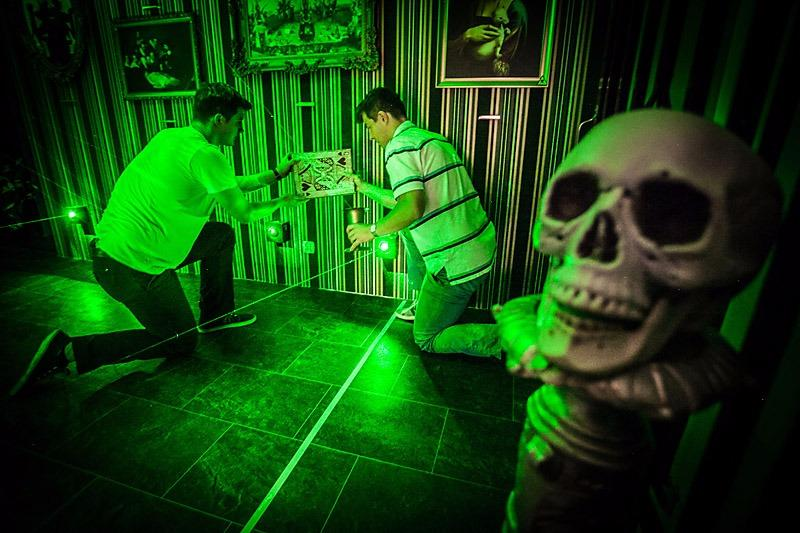 North Olmsted Escape Room
