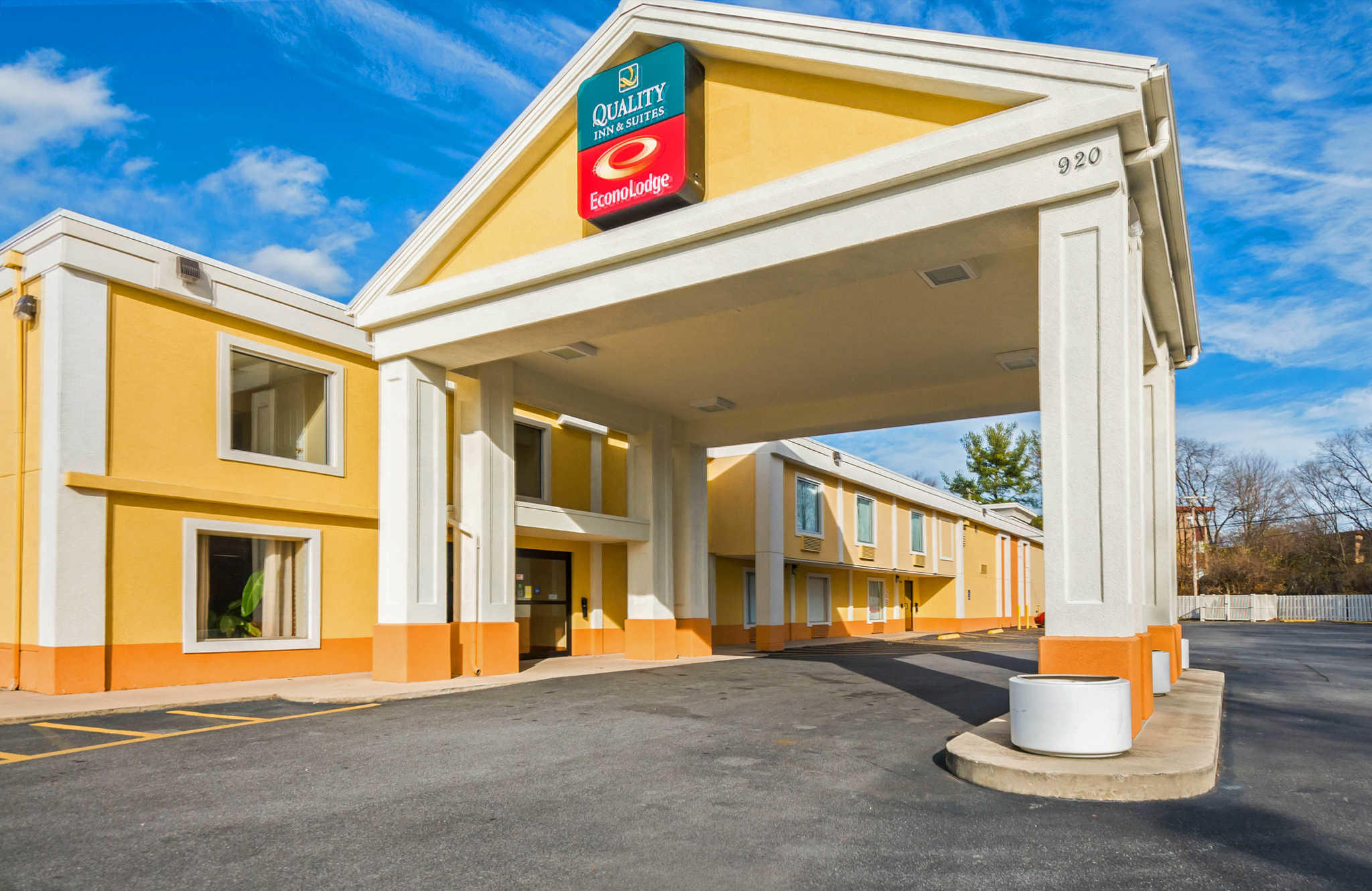 Hotels In Hagerstown Md Near Interstate