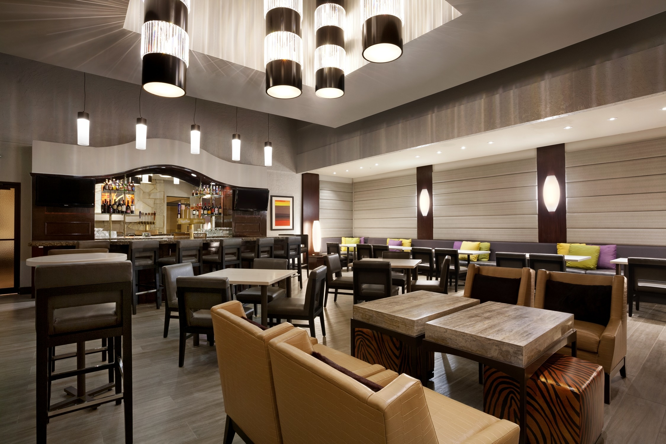 Doubletree By Hilton Hotel Salt Lake City Airport Salt