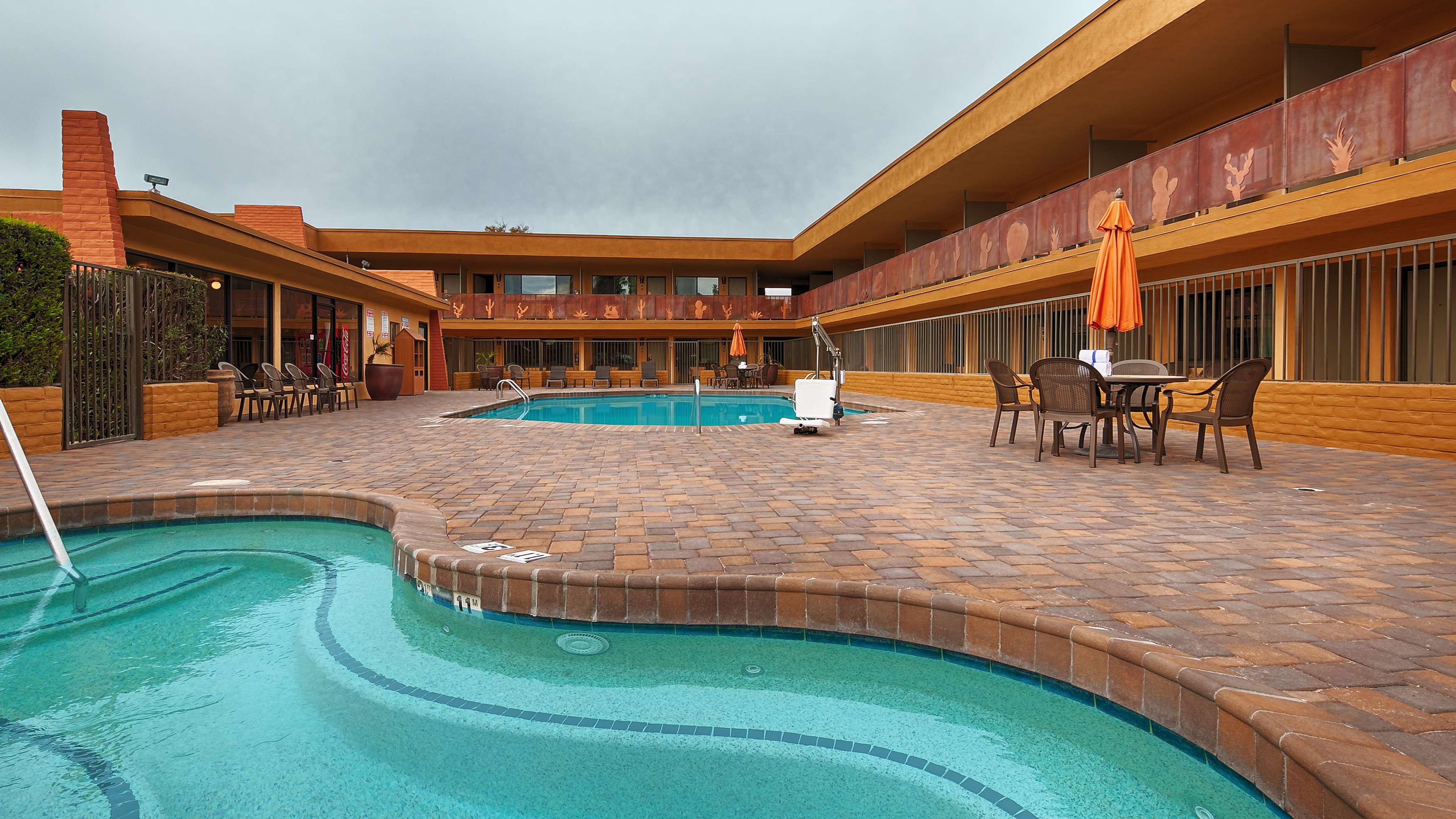 Sun City Az Hotels Motels
