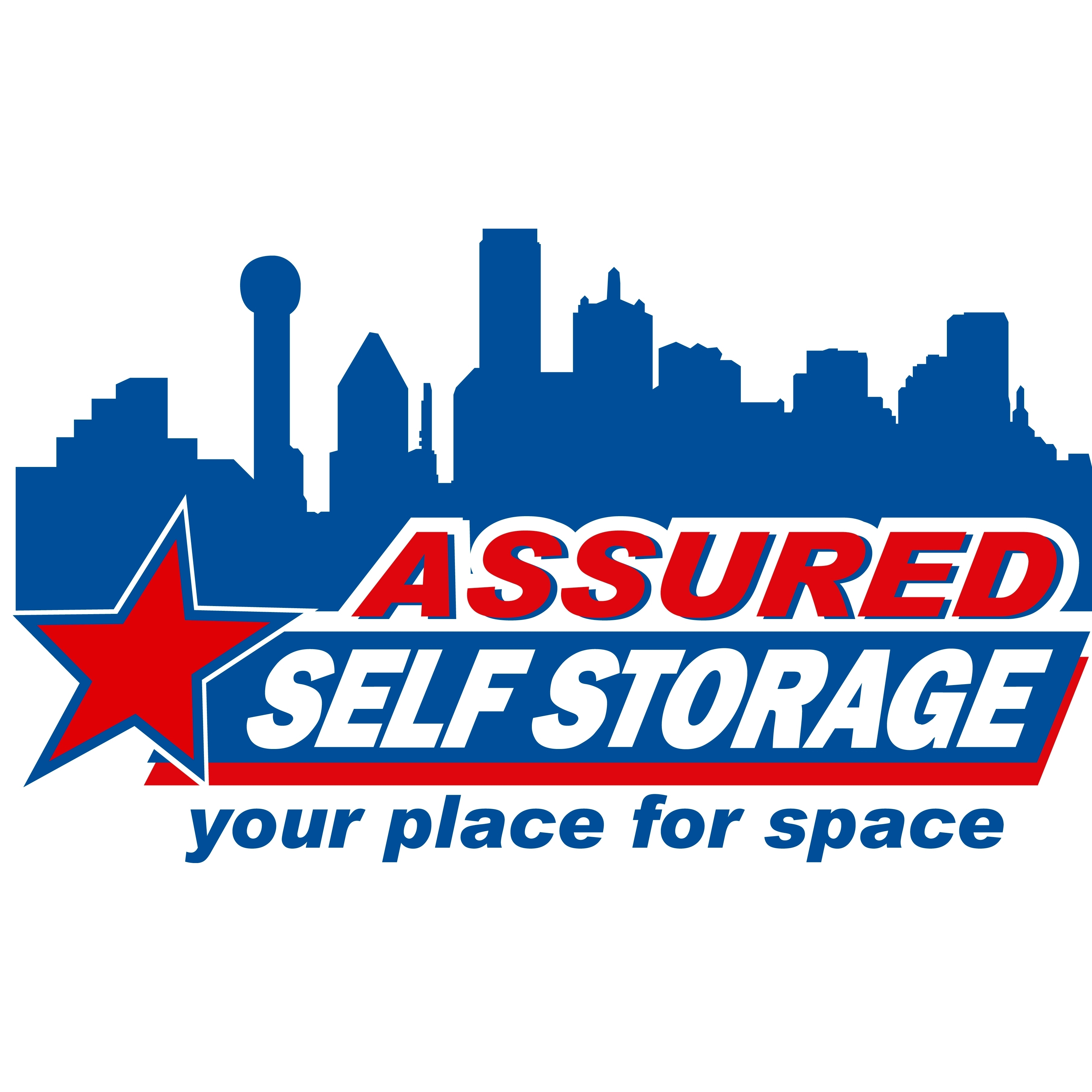 Assured Self Storage- Arlington, TX