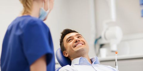 A Dentist Explains 3 Things You Should Expect At Your Next Dental Checkup