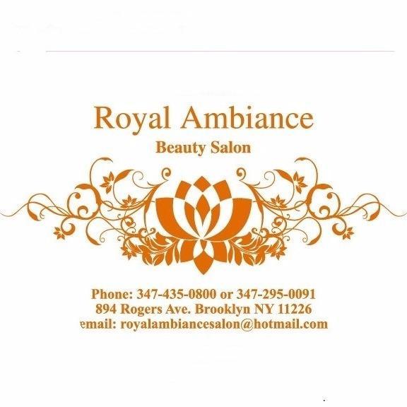 Royal Ambiance Beauty Salon