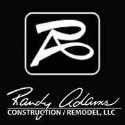 Randy Adams Construction/remodel LLC