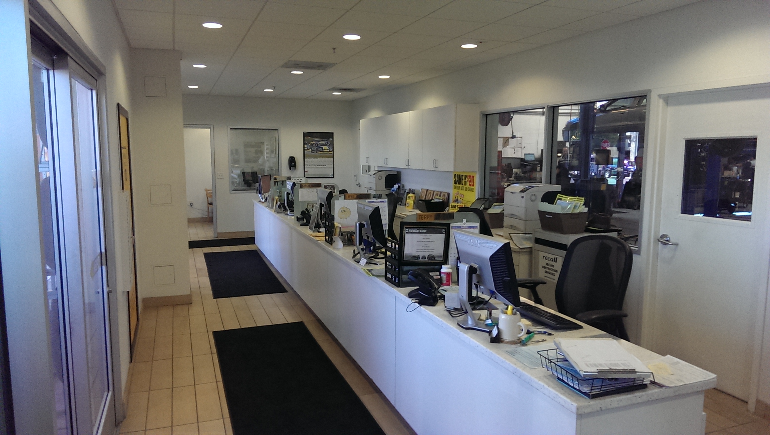 AutoNation Volvo Cars San Jose, San Jose California (CA ...