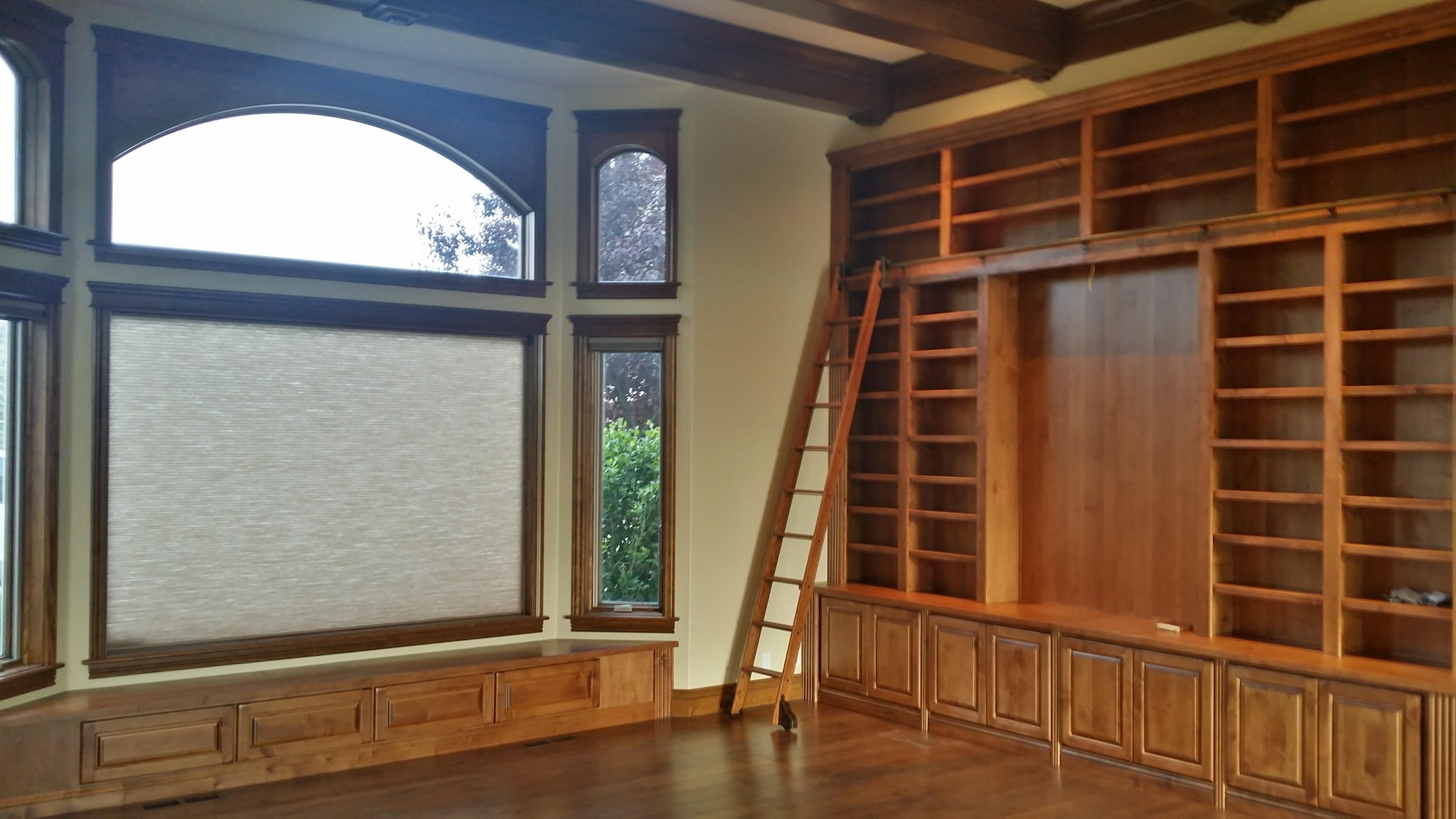 Simpleheart LLC Custom Woodwork And Cabinetry