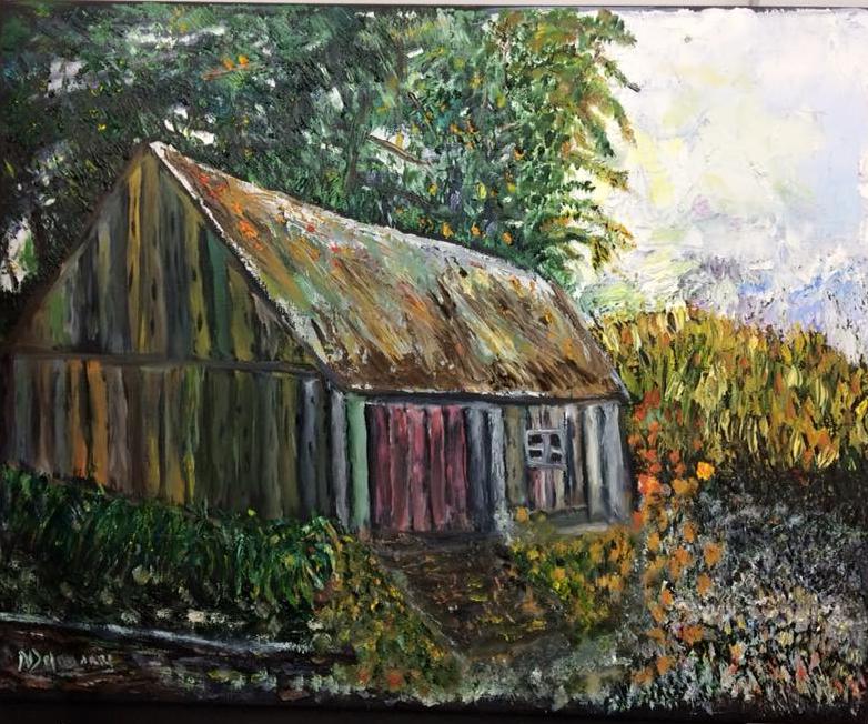 Cours de Peinture Claude Dubois in Terrebonne