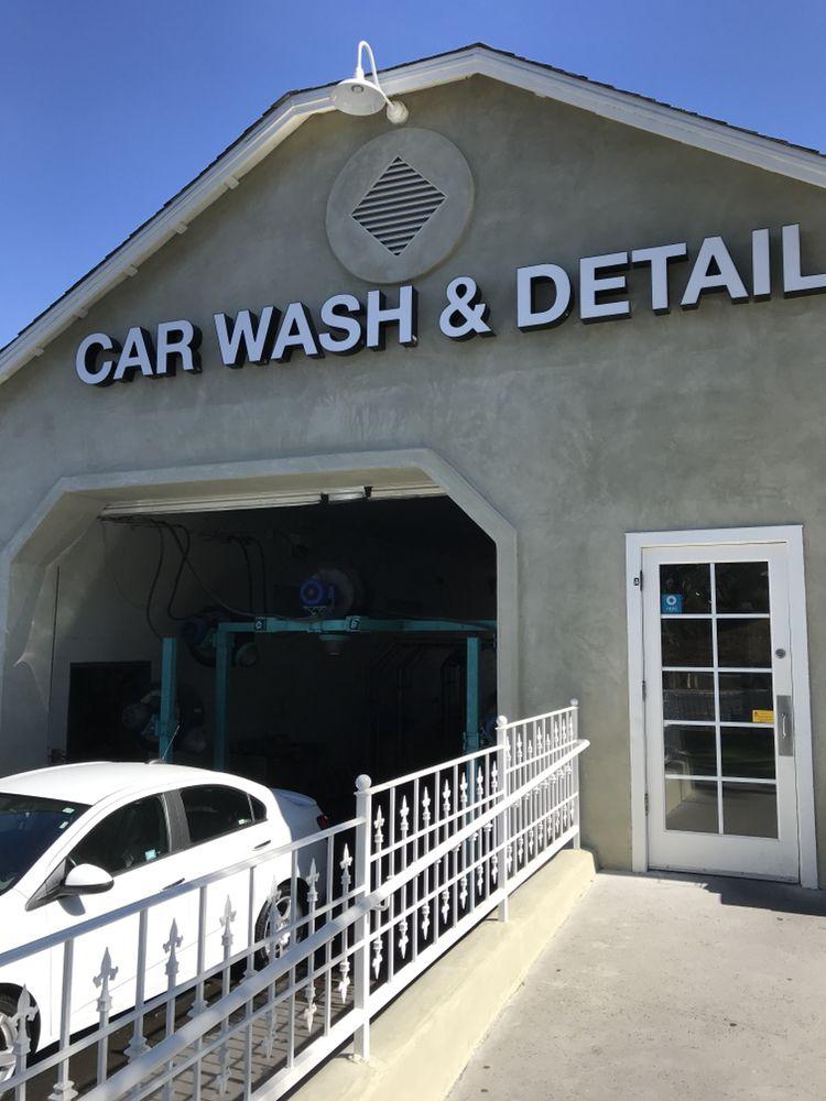 Park Place Car Wash Encinitas