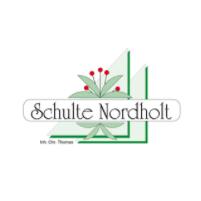 Bild zu Blumen und Bestattungen Schulte Nordholt in Bad Bentheim