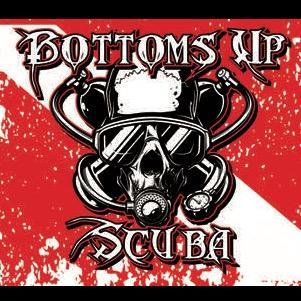 Bottoms Up Scuba Indy