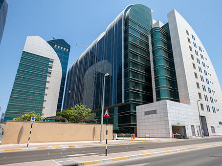 Regus - Abu Dhabi, Al Bateen C6