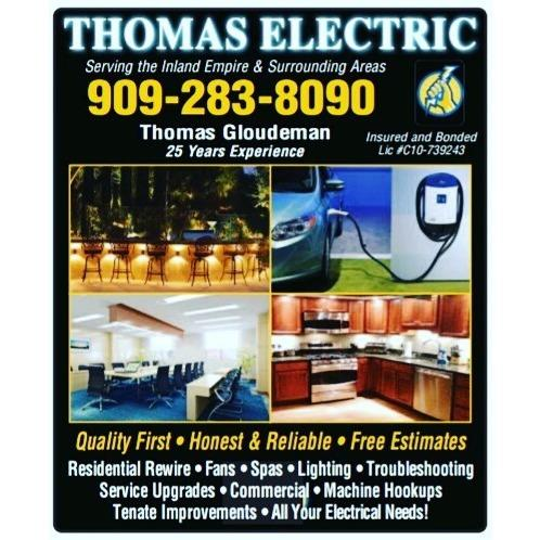 Thomas Electric