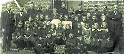 Basisschool Sint Bavo