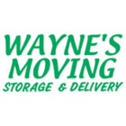 WAYNE'S MOVING, STORAGE & DELIVERY