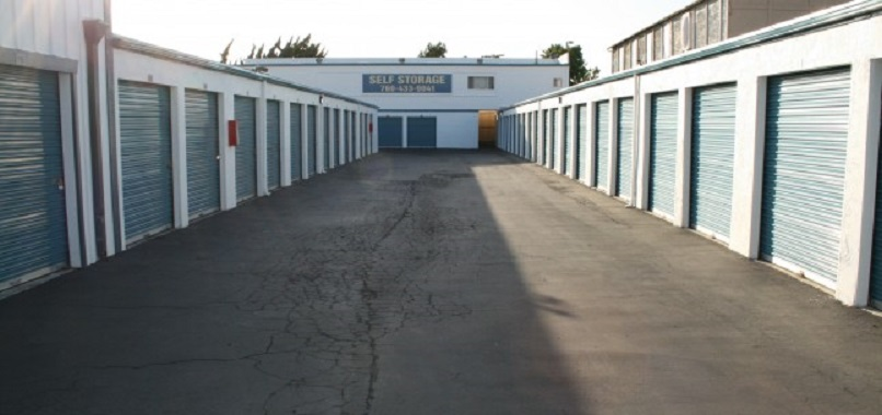 Oceanside Storage in Oceanside, CA 92058