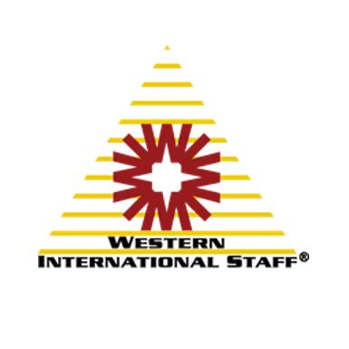 Western International Staff