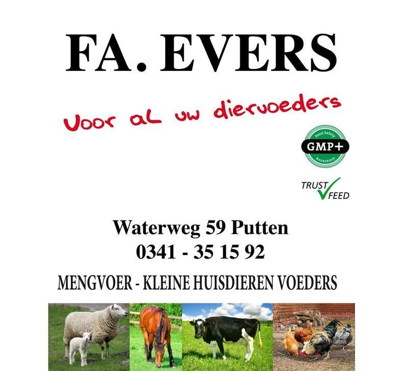 Fa Evers Veevoeders