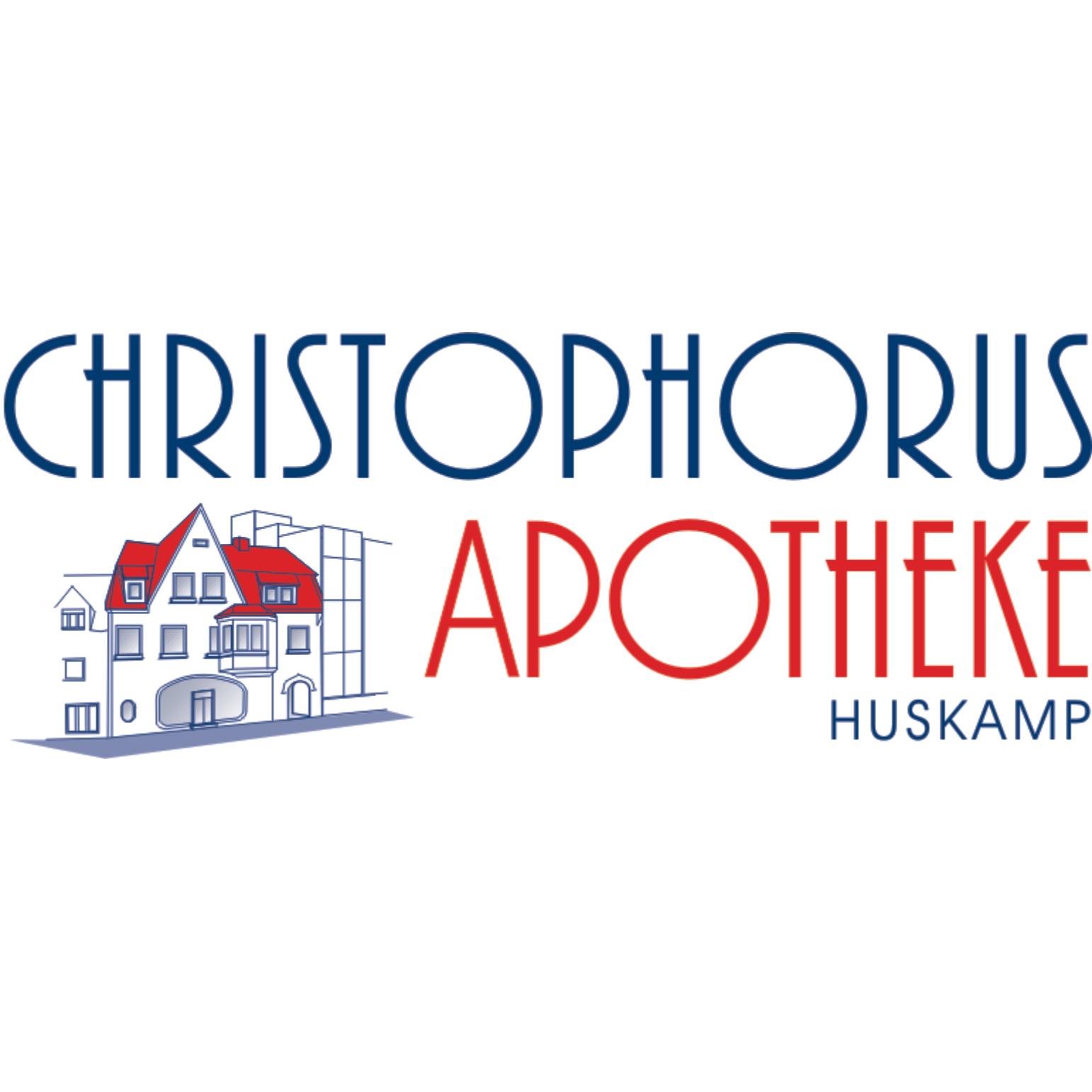 Bild zu Christophorus-Apotheke in Idstein