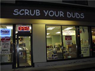 Scrub Your Duds in Victoria