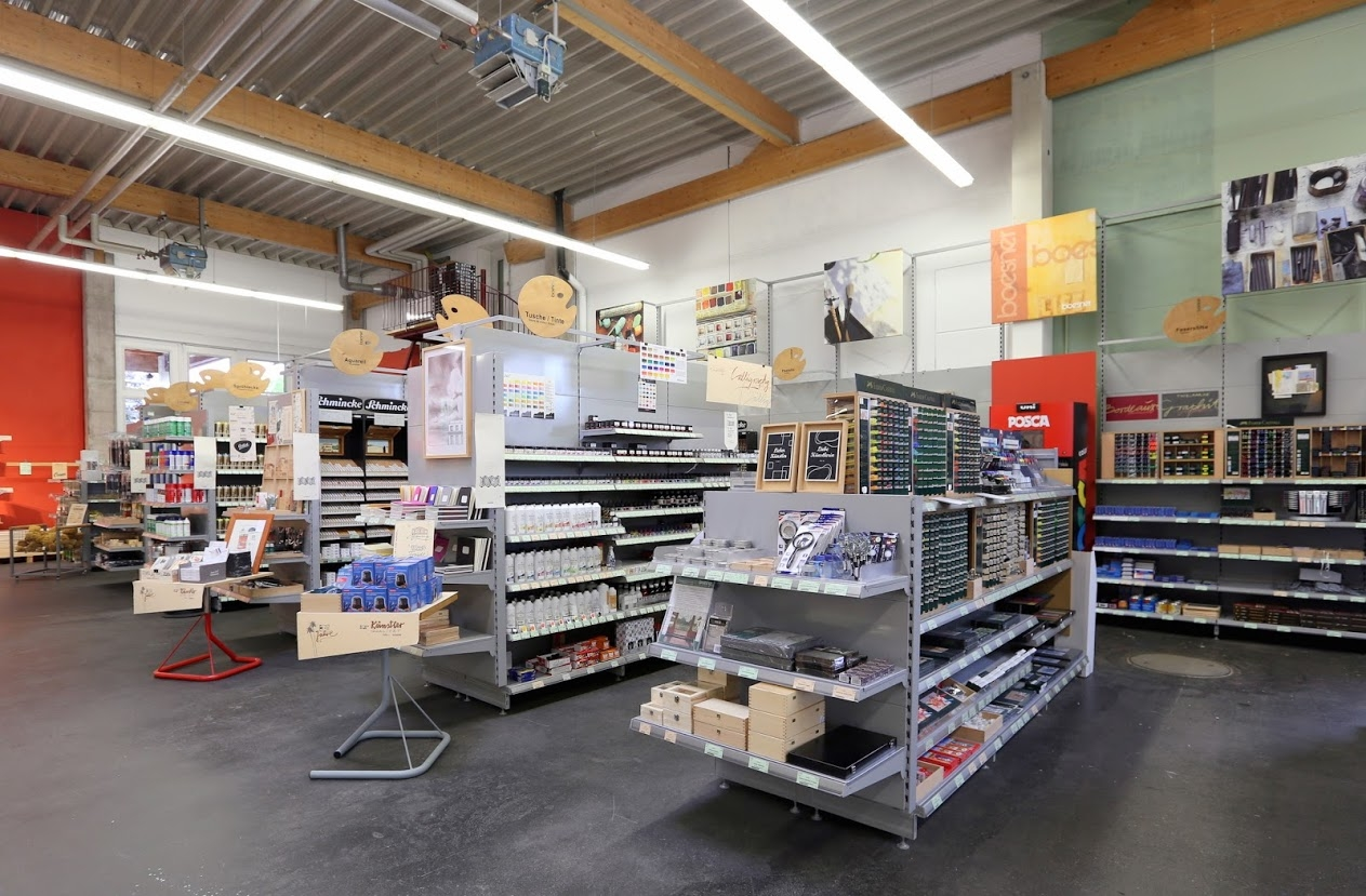 boesner GmbH - Freiburg
